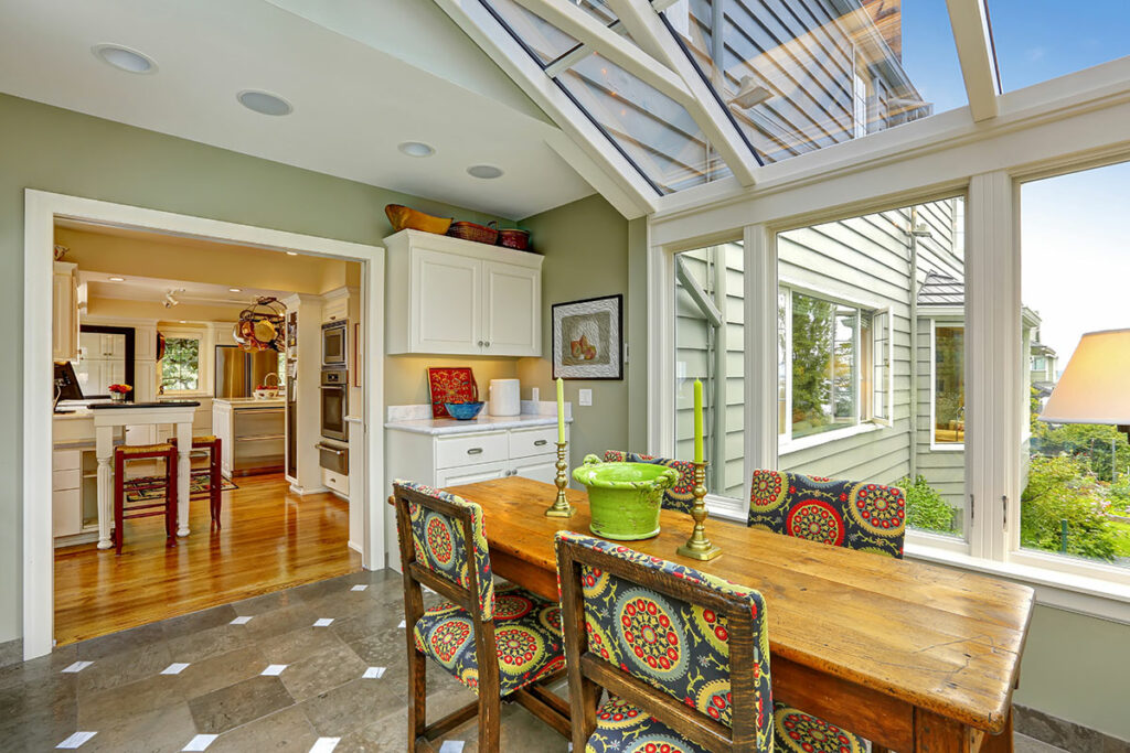 4 Benefits of Getting a Sunroom for Your Home