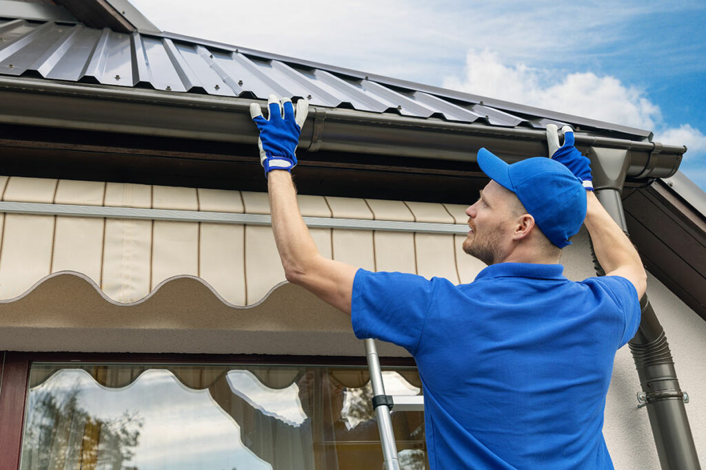 Maintain Your Roof with Professional Assistance