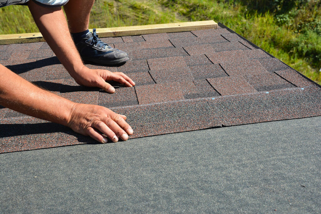 5 Reasons to Repair Your Roof